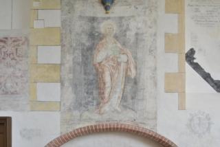 CG Middelstum Hippolytuskerk Fresco 8106444@7360 8bit 300dpi web