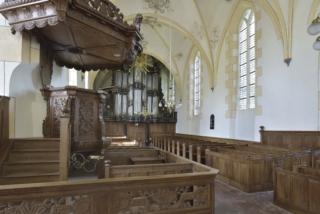 CG Middelstum Hippolytuskerk Kansel 8106430@7360 8bit 300dpi web