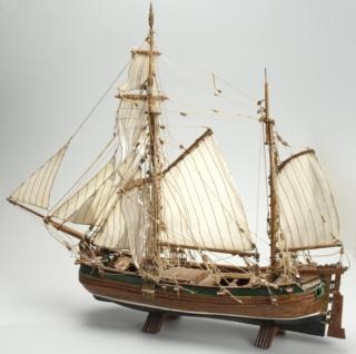 CG Kapiteinshuis Concordia Scheepsmodel TN15016@7360 16bit 300dpi web