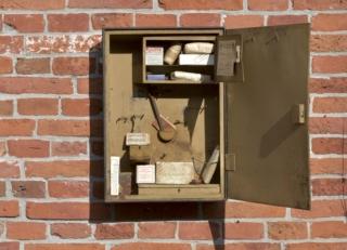 CG Vestingmuseum Nieuweschans ANWB hulpkist 8100554@7360 8bit 300dpi web